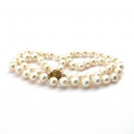 Náhrdelník z mořských perel