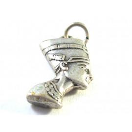 Stříbrný přívěšek z Egypta