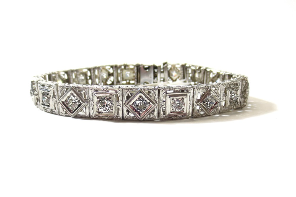 Starožitné šperky